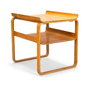 Alvar Aalto, A late 1940s '75' table for O.Y. Huonekalu-ja Rakennustyötehdas A.B, Finland.