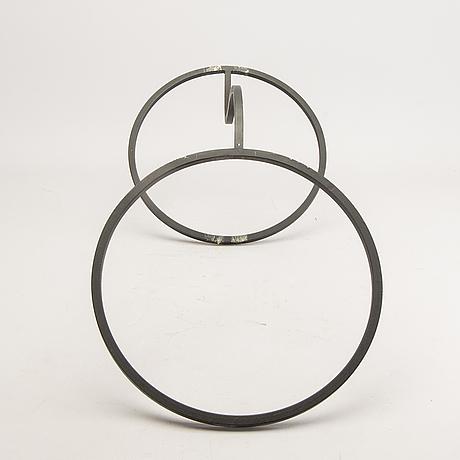 Bertil herlow svensson, sculpture.