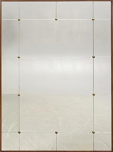 Mirror, 1950s-60s.