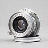 Leica iiif, 'black dial', no 795291, 1955.