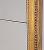 A first half of 19th century mirror.