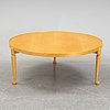 Josef frank, soffbord, modell 2139, firma svensk tenn, formgivet 1952.