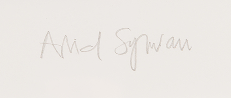 "Astrid sylwan, ""irrbloss""."