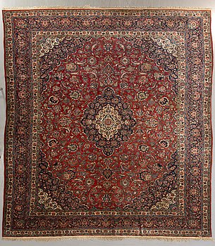 Matta Keshan antik ca 432x323 cm.