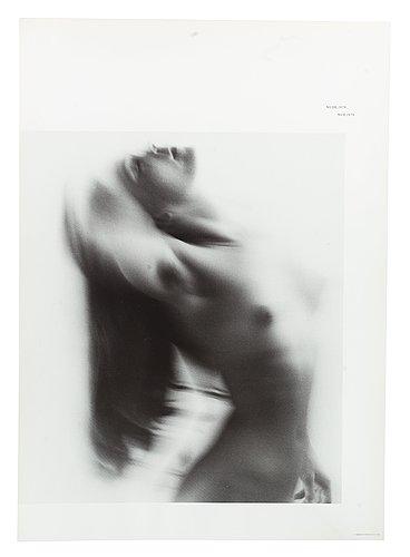 Morten krogvold, reproductions of twelve photographs.