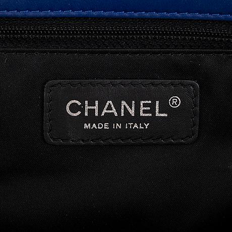 Chanel, a sequin handbag, 2012-13.