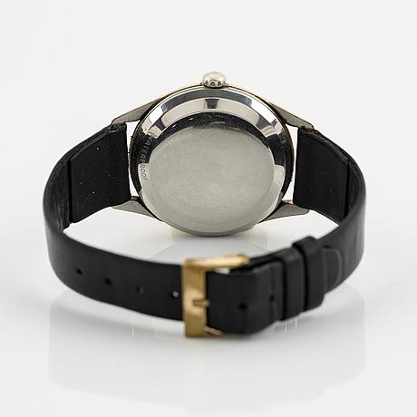 Omega, wristwatch, 36 mm.