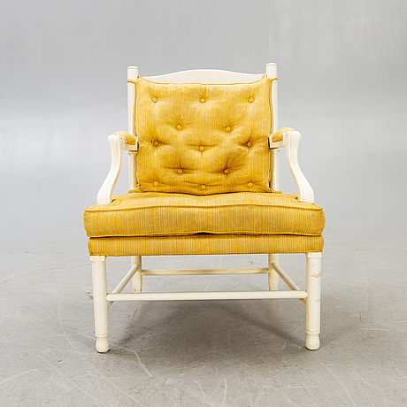 Armchair second half of the 20th century.