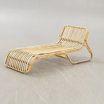 Piet Hein Eek, recliner for IKEA 2000s.