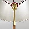 """Floor lamp, """"mae97"""", möllers armatur eskilstuna, 1950s."""