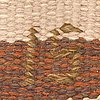 A swedish flat weave carpet ingegerd silow 252x166 cm.