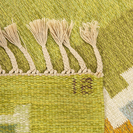 Matta rölakan ingegerd silow 240x167 cm.