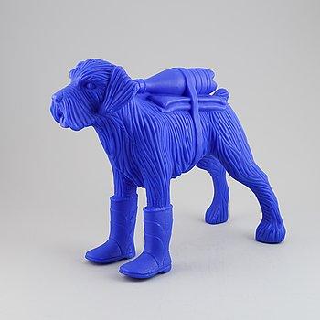 William Sweetlove, skulptur, plast, signerad 14/200.