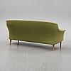 A sofa by kerstin hörlin-holmquist, from the triva-series, nordiska kompaniet.