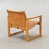"Karin mobring, armchair, ""diana"", ikea, model designed in 1972."