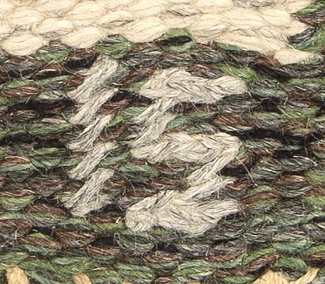 Matta rölakan ingegerd silow 245x160 cm.