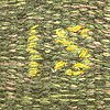 A swedish flat weave carepet ingegerd silow 297x197 cm.