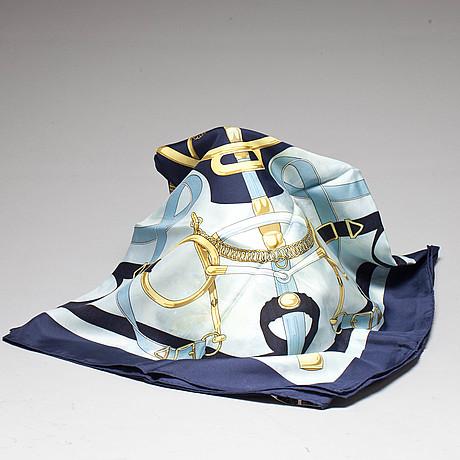 """Hermès, """"eperon d'or"""", h. d'origny, paris."""