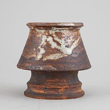Kyllikki Salmenhaara, a stoneware bowl, Arabia.