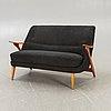 A 1950/60s sofa.