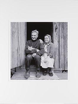 Ismo Hölttö, 'Kiihtelysvaara 1968'.