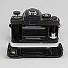 Leica r4, no 1659403, 1984-85.
