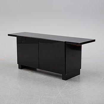 A 'Sheraton' sideboard by Lodovico Acerbis & Giotto Stoppino, for Acerbis, Italy, designed 1977.