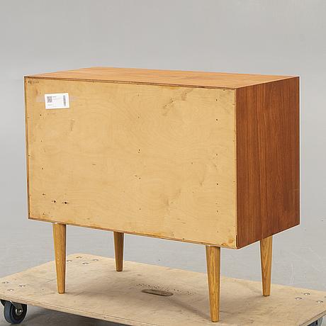 Kai christensen, a 1960s teak sideboard.
