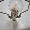 A table light from jonathan adler.