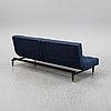 A contemporary futon, abc carpet & home, new york.