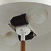 Bordslampa, asea, 1900-talets andra hälft.