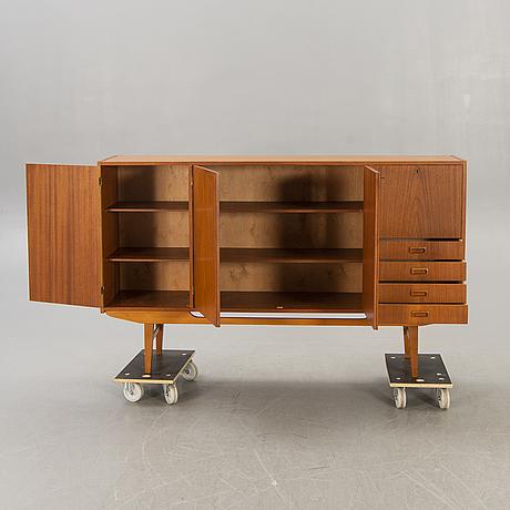 Sideboard, 1960s.