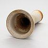 Annikki hovisaari, a ceramic vase, signed ah arabia.