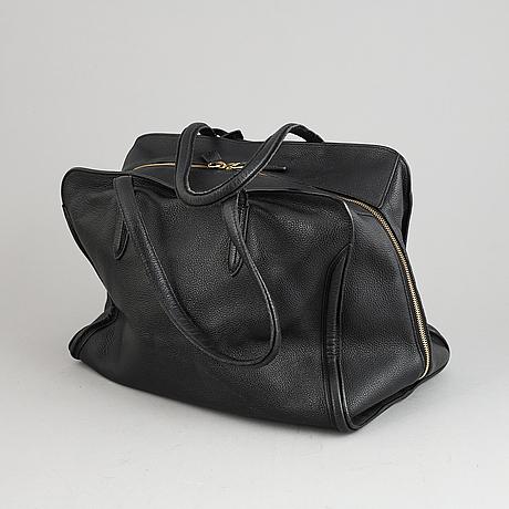 Alexander mcqueen, väska.