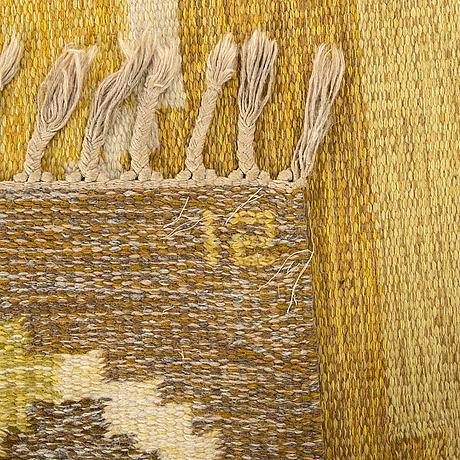 Matta ingegerd silow rölakan ca 282x196 cm.