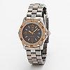 Tag heuer, 2000, wristwatch 28 mm.