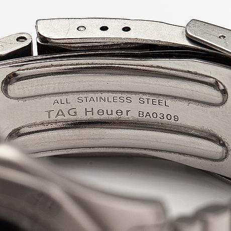Tag heuer, professional, 200m, rannekello, 33 mm.