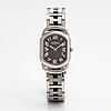 Hermès, rallye, wristwatch, 21 mm.