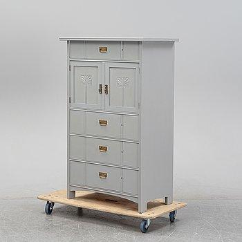 An early 20th Century dresser.