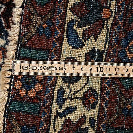 Rug, semi-antique, adadeh, ca 203 x 158 cm.