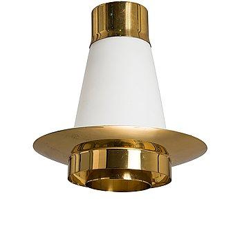 Yki Nummi, a mid-20th century '71-126' ceiling light for Stockmann Orno.