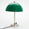 A 1930s table lamp for taidetakomo antti hakkarainen.
