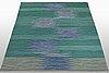 A carpet, kilim, ca 292 x 189 cm.