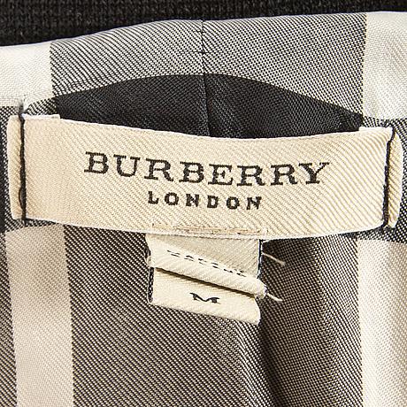 Burberry london, kappa.
