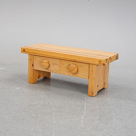 Ruben ward, a pine chest of drawers, 'ruben ii', ab nybrofabriken, fröseke.