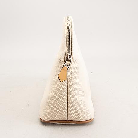"Hermès, travelbag, ""bolide travel case m""."