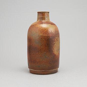 Carl-Harry Stålhane, a glazed stoneware vase from Designhuset.