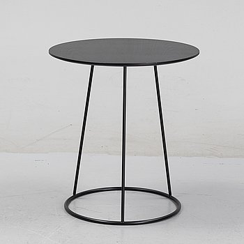 Monica Förster, a 'Breeze' coffee table from Swedese.