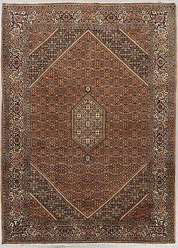 Matto, Bidjar, sk Takab, ca 289 x 205 cm.