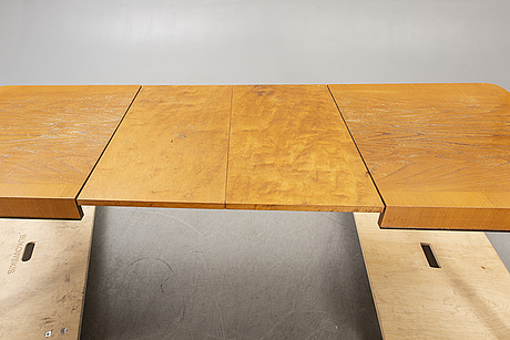 Table, 1930s, sweden.